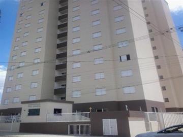 Apartamentos Lindo apartamento a venda no Edifício Vila Inglesa, Jardim das Industrias R$ 260.000,00