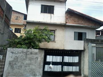 Casas Assobradadas Jacarei/SP