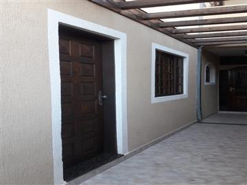 Casas Assobradadas Sobrado a venda no Jardim das Industrias-Jacareí R$ 320.000,00