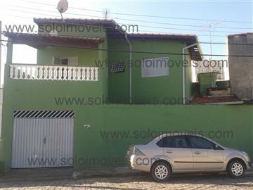 Casas Assobradadas Sobrado para alugar no Jardim Jacinto R$ 800,00