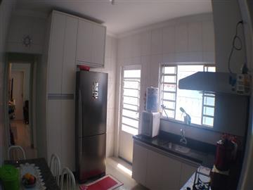 Casas Casa a venda com 2 dormitórios,sendo 1 suite, no Parque Meia Lua R$ 265.000,00