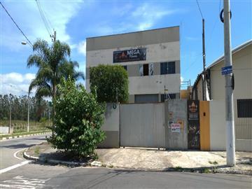 Galpões Comerciais Galpão Comercial (TÉRREO) para locação no Jardim Marcondes R$ 3.800,00