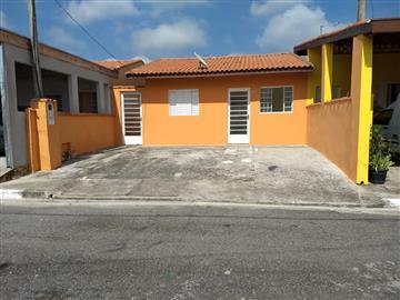 Casas em Condomínio Casa com 2 dormitórios no Condomínio Aroeiras no Jardim Paraíso R$ 730,00