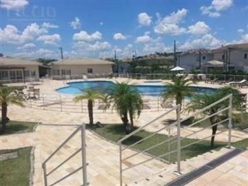 "Casas em Condomínio Sobrado a venda no "" Condomínio Residence Club"", Vila Branca R$ 460.000,00"
