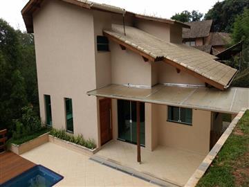 Casas em Condomínio  Ref: 8124 R$1.000.000,00