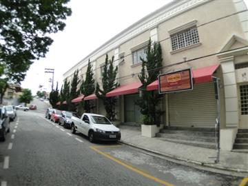 Salas Comerciais Mairiporã