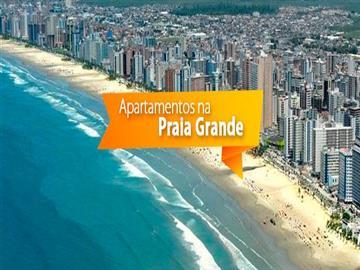 Apartamentos Guilhermina R$350.000,00