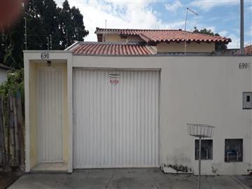 Casas Paraiso do Bosque R$800,00