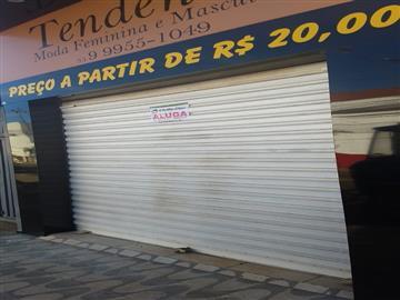 Pontos Comerciais Centro R$750,00