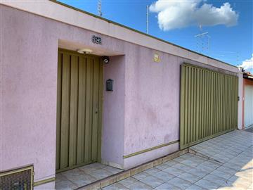 Casas Jardim Planalto R$620.000,00