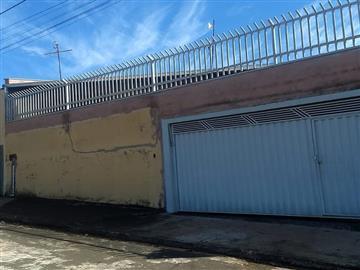 Casas Residencial San Genaro R$350.000,00