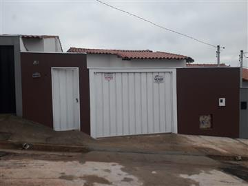 Casas Nascente do Paraiso R$140.000,00