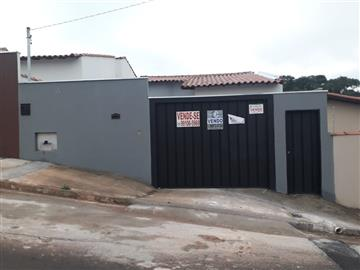 Casas Nascente do Paraiso R$135.000,00