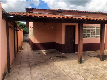 Casas Jardim Europa R$160.000,00