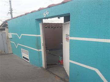 Casas Vila São Pedro R$155.000,00