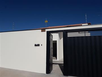 Casas Village Paraiso R$160.000,00