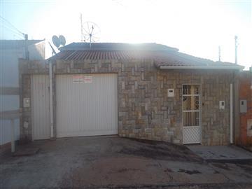 Casas Jardim São José R$350.000,00