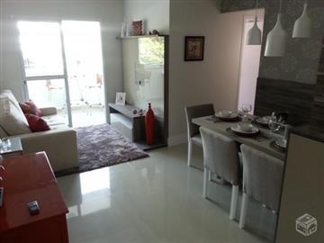 Apartamentos São Bernardo do Campo 1327
