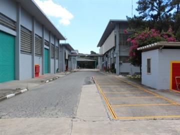 Galpões São Bernardo do Campo 2244