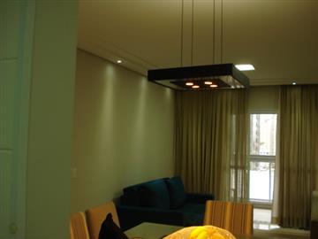 Apartamentos  São Bernardo do Campo  Ref: 2276