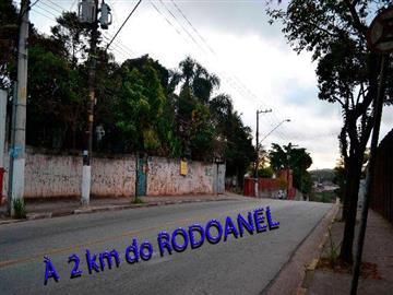 Terrenos São Bernardo do Campo 2303