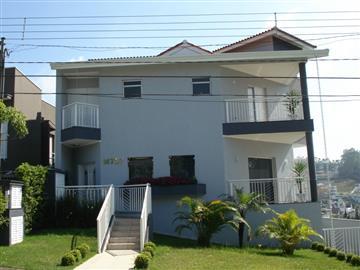 Casas em Condomínio  São Bernardo do Campo  Ref: 1384