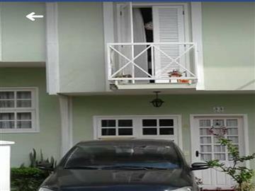 Sobrados São Bernardo do Campo 2925