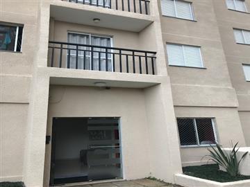 Apartamento mobiliado Santo André 2951