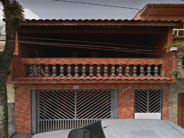 Casas São Bernardo do Campo C2620