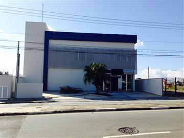 Prédios Comerciais São Bernardo do Campo/SP