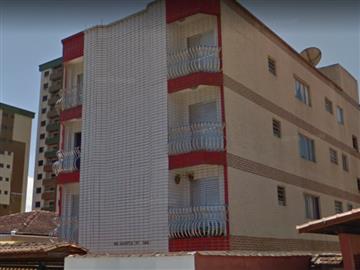 Apartamentos da Caixa Econômica Federal Praia Grande/SP