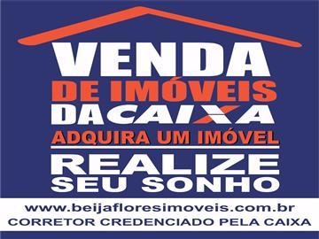 Apartamentos da Caixa Econômica Federal Diadema/SP