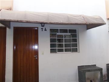 Sobrados em Condomínio Santo André 3134