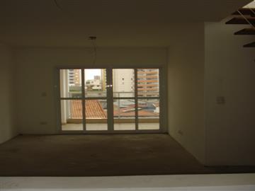 Coberturas Duplex São Bernardo do Campo 2345
