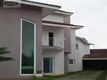 R$ 1.500.000,00 Casas em Condomínio Suzano