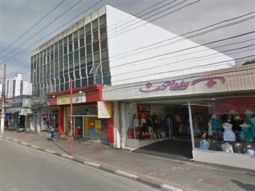 Salas Comerciais Suzano/SP