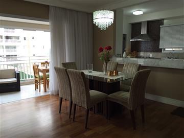 R$ 790.000,00 Apartamentos Mogi das Cruzes
