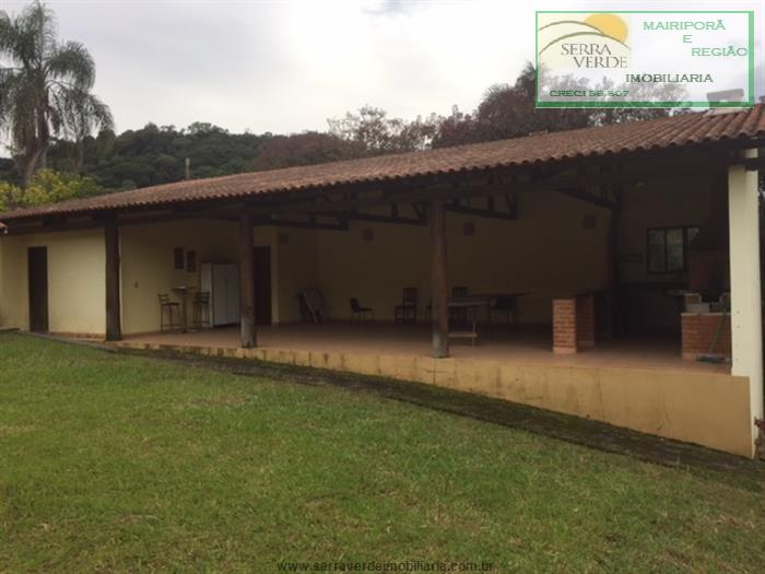 SALÃO CHURRASQUEIRA