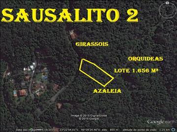 SERRA DA CANTAREIRA SAUSALITO 2  486