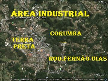 Áreas Industriais R$70,00  Ref: 489