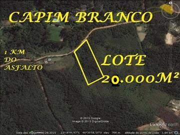 Terrenos R$270.000,00  Ref: 490