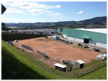 Áreas Industriais R$500.000,00  Ref: 495