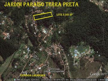 Terrenos  Mairiporã R$300.000,00