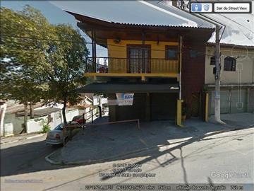 Casas Comerciais R$2.250.000,00  Ref: 529