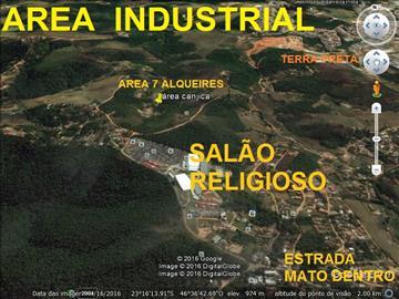 Áreas Industriais R$1.400.000,00  Ref: 551