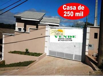Casas para Financiamento  Mairiporã R$250.000,00