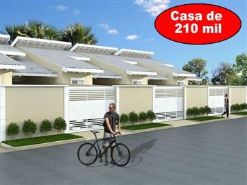 Casas para Financiamento Mairiporã/SP