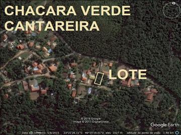 Terrenos  Mairiporã R$120.000,00