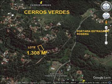 Terrenos em Condomínio  Mairiporã R$90.000,00