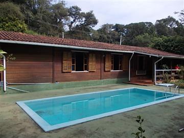 Casas em Condomínio  Mairiporã R$450.000,00